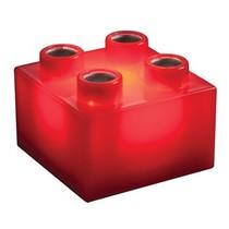 Light Stax Uitbreidingsset Puzzel Rood