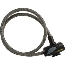 Fietsslot Zinc Alloy Lock Body with ABS Housing 175 mm