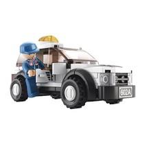 Bouwstenen Formula 1 Serie F1 Safety Car