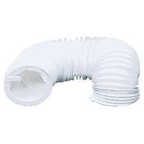 Luchtafvoerslang PVC 100 mm 1.50 m