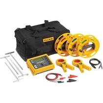 Earth Ground Tester Kit, Advanced