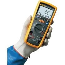 Isolatiemeetinstrument 2 GOhm 50 VDC / 100 VDC / 250 VDC / 500 VDC / 1000 VDC 1000 VAC TRMS AC