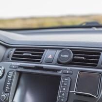 Universeel Smartphonehouder Ventilatierooster Auto Zwart