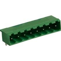 Male Header THT soldeer Pin [PCB, Through-Hole] 8P