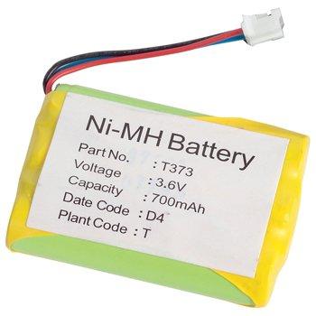 Oplaadbare NiMH Batterij Pack 3.6 V 700 mAh 1-Blister