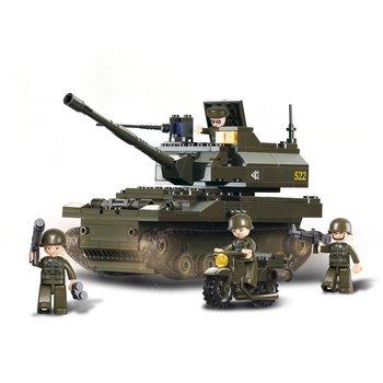 Bouwstenen Army Serie Tank