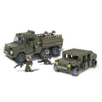 Bouwstenen Army Serie Army Ranger