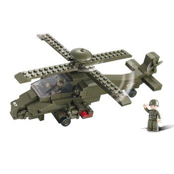 Bouwstenen Army Serie Gevechtshelikopter