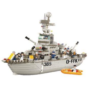 Bouwstenen Army Serie Cruiser