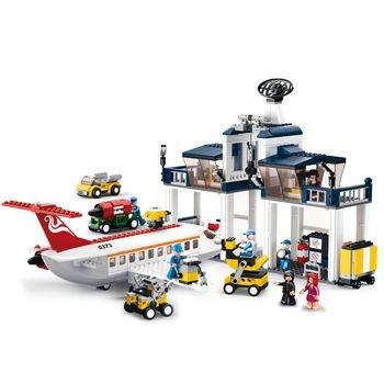 Bouwstenen Aviation