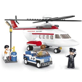 Bouwstenen Aviation Serie Helikopter