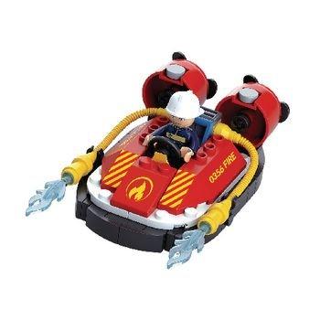 Bouwstenen Fire Serie Hovercraft