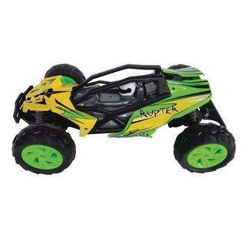 R/C-Buggy Rupter RTR 2.4 GHz Control 1:14 Geel
