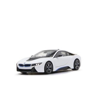 R/C-Auto BMW I8 RTR / Met Verlichting 1:14 Wit