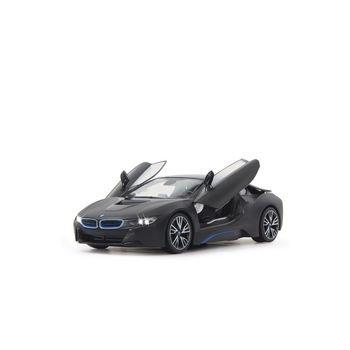 R/C-Auto BMW I8 RTR / Met Verlichting 1:14 Zwart