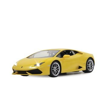 R/C-Auto Lamborghini Huracán RTR / Met Verlichting 1:14 Geel