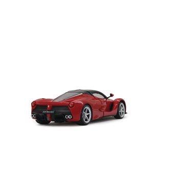 R/C-Auto Ferrari LaFerrari RTR / Met Verlichting 1:14 Rood