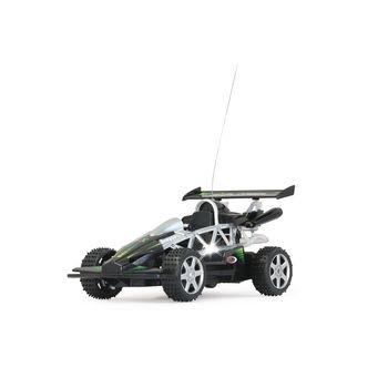 R/C-Buggy Explorer RTR / Met Verlichting 1:14 Zwart