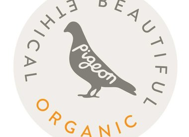 Pigeon organic - beautiful ethical