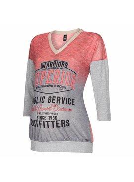 Love2Wait - festliche Umstandsmode Business Umstandssweatshirt Superior