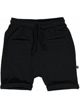 schwarze Baby Shorts BIO