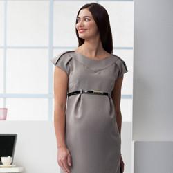 Business Umstandsmode - besonders Umstandskleider