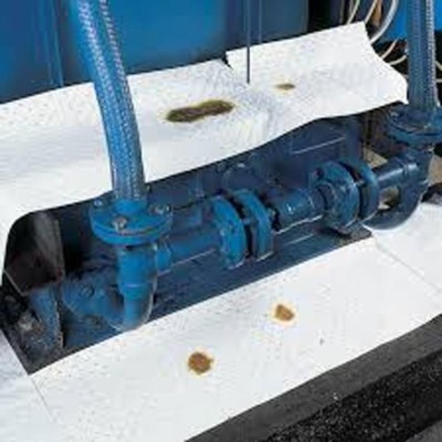 Olie-absorberende doeken voor algemene toepassingen OP100-E / OP150-DND-E / OP200-E OIL PLUS