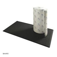 Comfort spill mat, de anti vermoeidheidsmat die ook absorbeert SA-AFO / SA-AFA