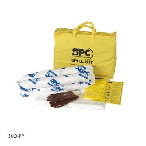 SKO-PP Economy spill kit