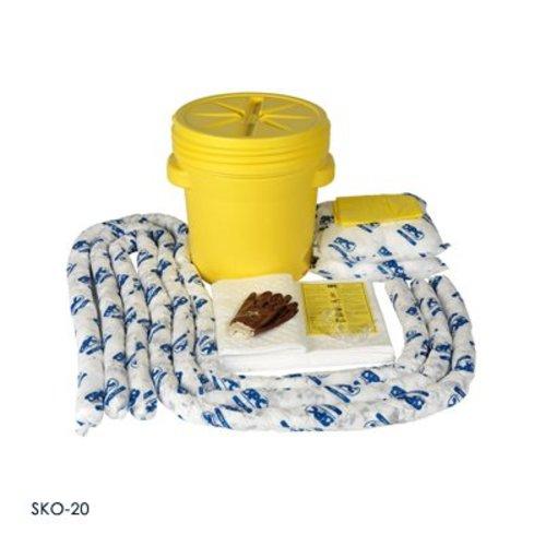 SKO-20 Lab pack voor spills