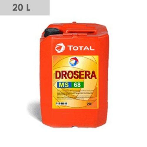DROSERA MS Zinkvrije olie