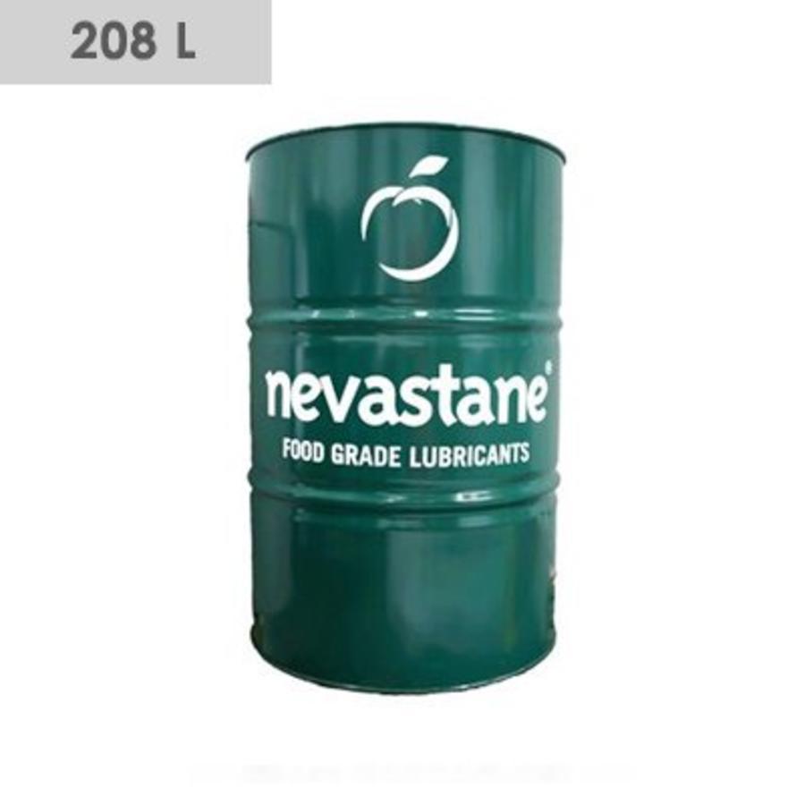 NEVASTANE EP Tandwielkastolie voor de voedingsmiddelenindustrie