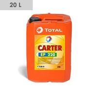 CARTER EP Olie voor zwaarbelaste tandwieloverbrengingen