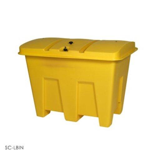 Spill bin container SC-LBIN