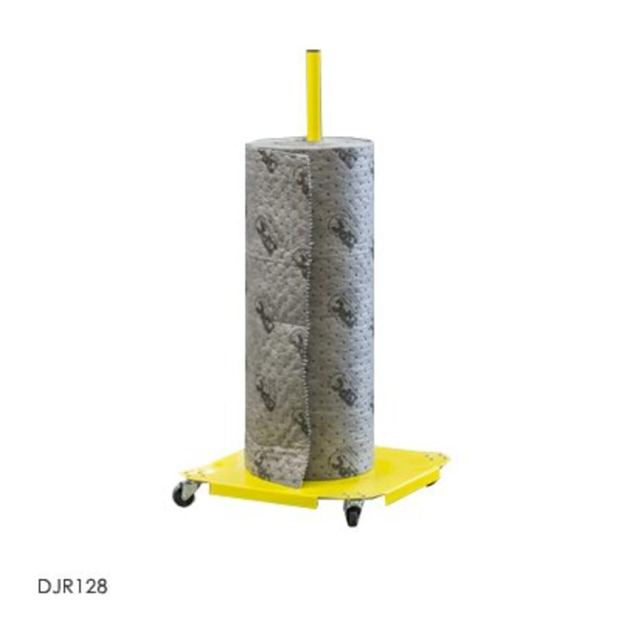 Dispensers voor absorptierollen DJR126 / DJR127 / DJR128 / DJR129