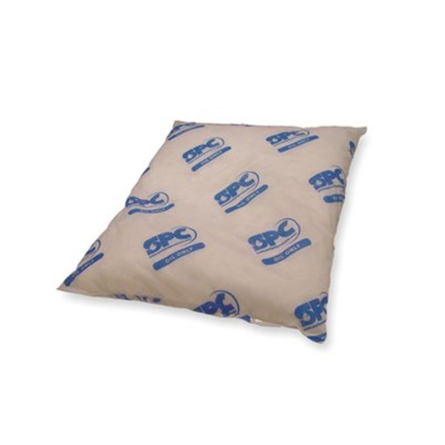 Olie-absorberende kussens voor nauwe ruimten OIL1818 / OIL1818-2 / OIL99
