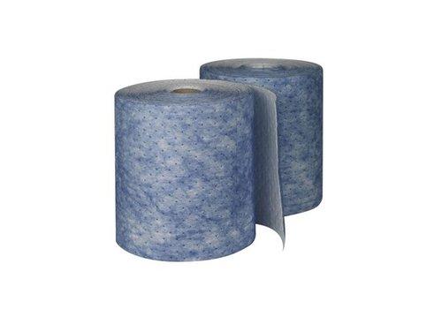Olie absorberende rollen SPC155 BLUE