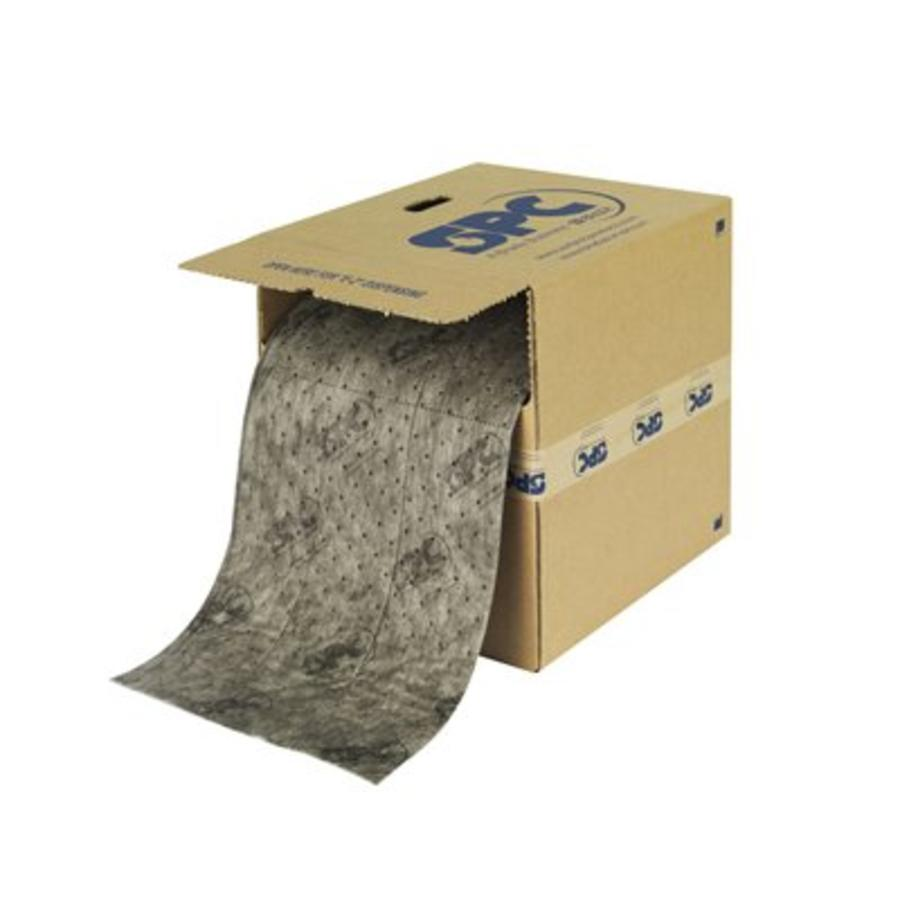 Multifunctionele universele rol te gebruiken als doek, wipe, rol, kussen of sock HT555-E / HT777-E HT