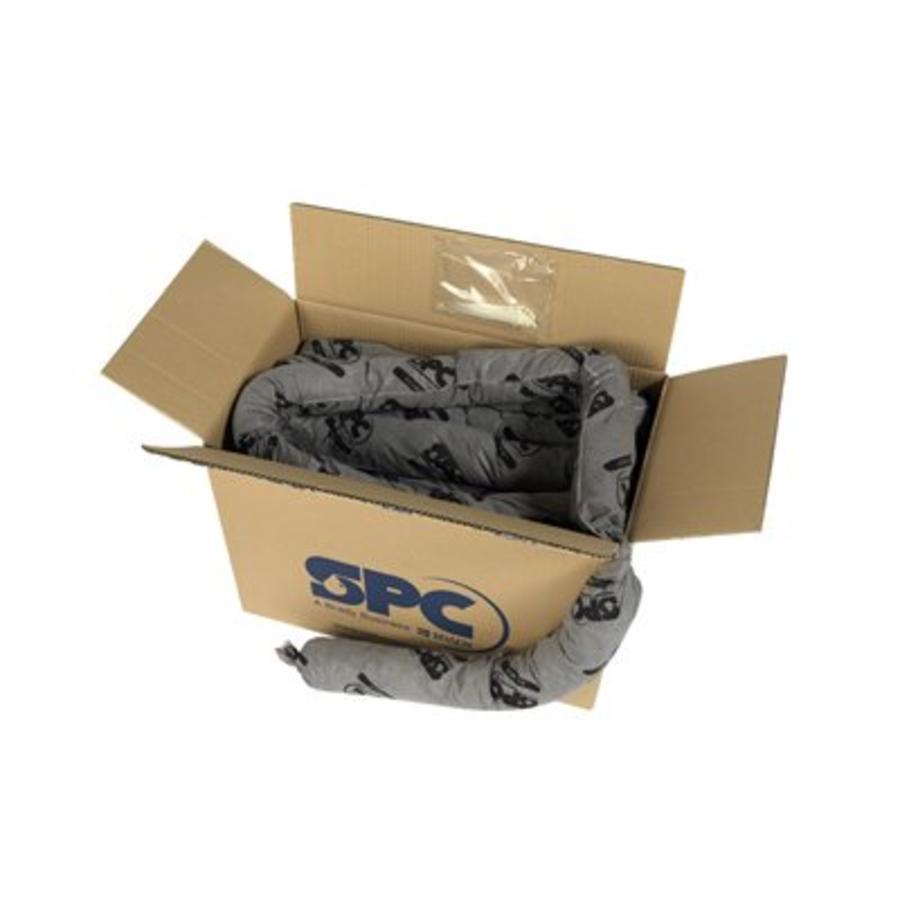 Universele SOC voor meer flexibiliteit en absorptie van diverse industriële vloeistoffen AW561 FLEXISOC