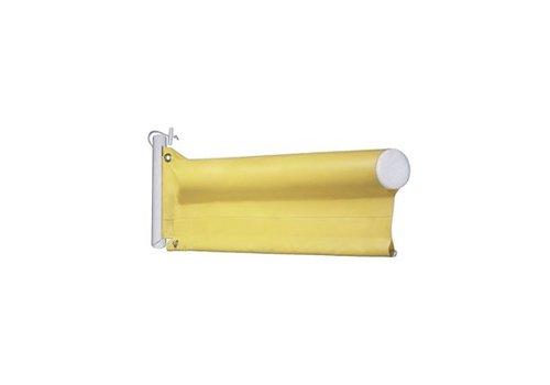 Oliekeerscherm MINI voor indammen van olieverontreinigingen SPCMB-0525