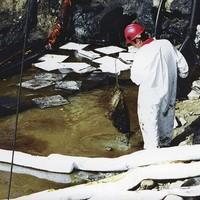 SPC Olienetten om zware oliën te verwijderen ONO30