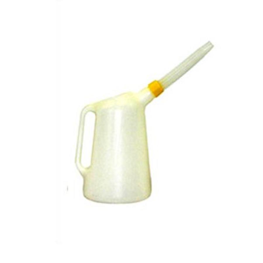 Olieschenkkan met flexibele tuit (1, 2, 3 of 5 L) 16773