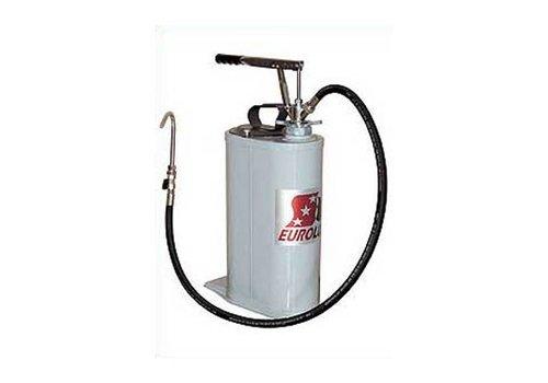 Draagbare olie dispenser 137-35