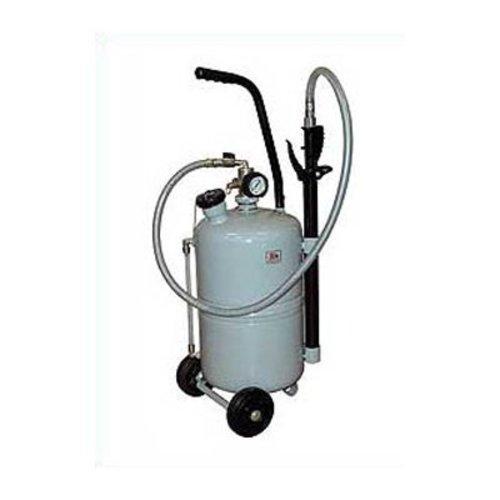Mobiele olie dispenser 25L 137-36