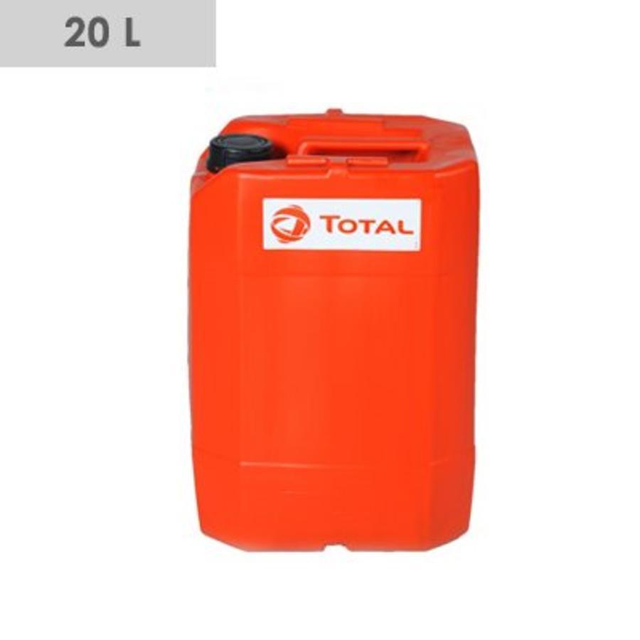 DROSERA MS Multifunctionele zinkvrije olie voor machines en mobiele werktuigen