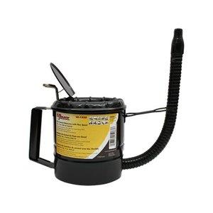 Lumax Olieschenkkan met regelklep  (0,95 L) LX-1530