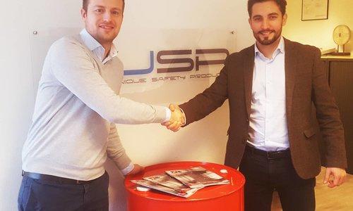 Eurolube kiest voor USP Lubricants als distributeur in Nederland
