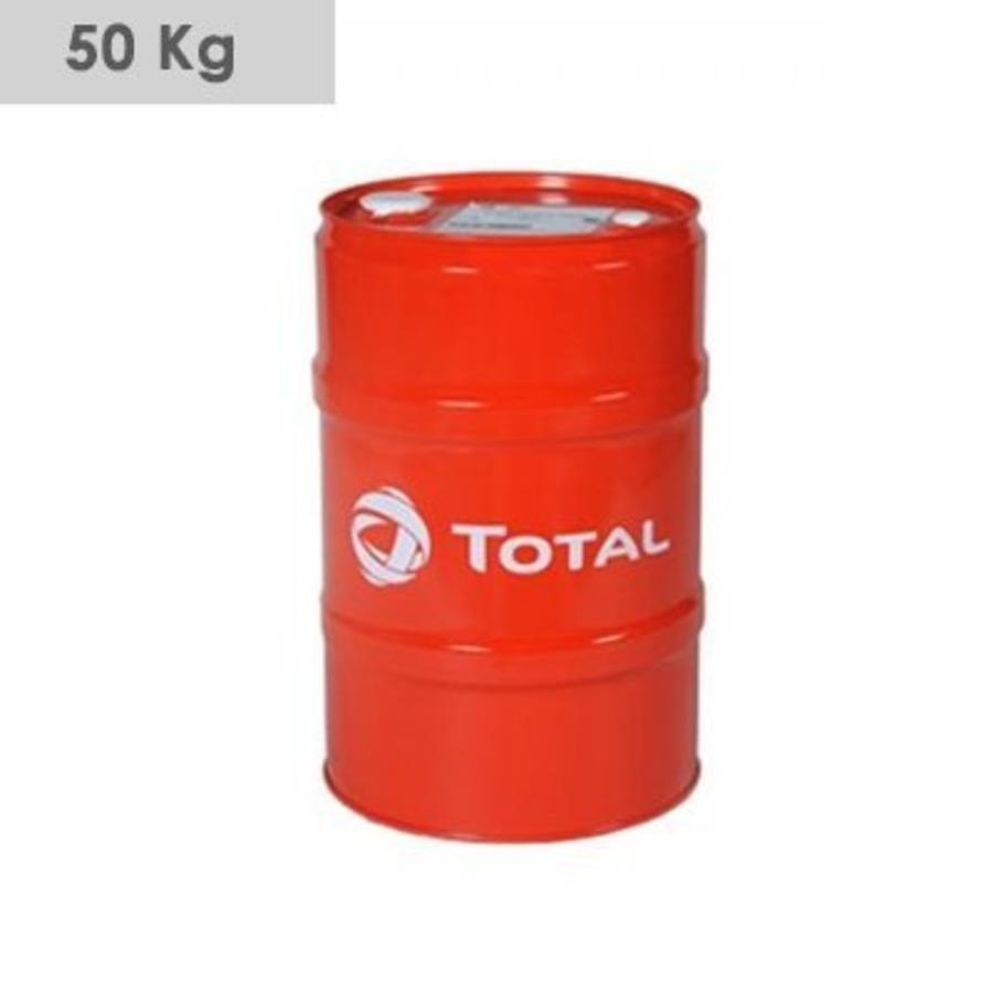 MULTIS COMPLEX EP 2 Extreme pressure multipurpose lithium complex vet voor hoge temperaturen