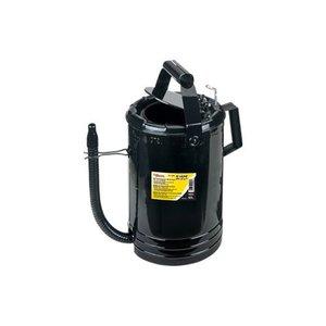 Lumax Olieschenkkan met regelklep  (1,8 L)  LX-1532