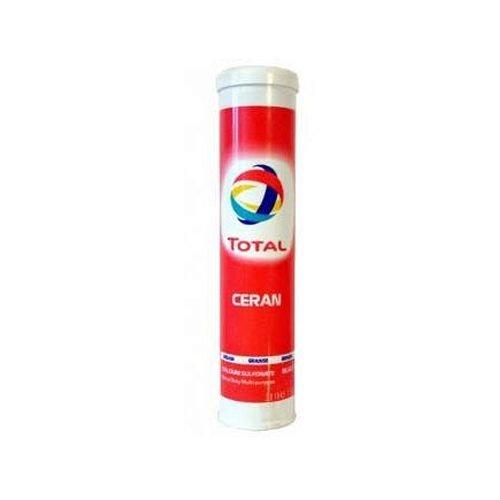 CERAN XS 320 Calciumsulfonaatcomplex vet